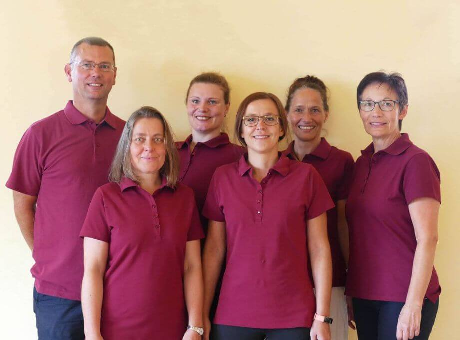 Physiotherapie Team Gotha